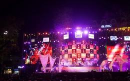 Hơn 25 ngàn khán giả Thủ đô 'bùng nổ' cùng đại nhạc hội IMC2018