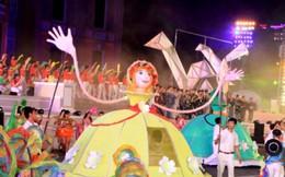 50 sự kiện hấp dẫn của Festival biển Nha Trang 2017