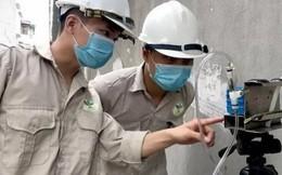 Vụ cháy công ty Rạng Đông: Khuyến cáo thận trọng dùng nước mặt trong phạm vi 1,5km