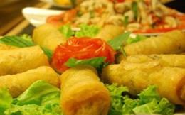 TP.HCM vào tốp 10 thành phố có đồ ăn chay hấp dẫn nhất thế giới