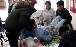 Hà Tĩnh: Nam sinh lớp 10 bị đâm vào bụng nguy kịch
