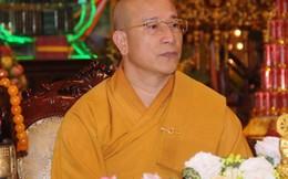 Đại đức Thích Trúc Thái Minh xin lỗi, đề xuất giám sát sám hối