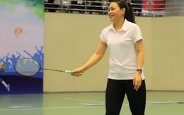 Những khoảnh khắc đẹp tại ngày hội thể thao phụ nữ toàn quốc năm 2019