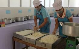 Hà Nội: Siết chặt kiểm soát bếp ăn nhóm trẻ gia đình