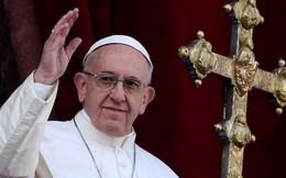 Giáo hoàng Francis kêu gọi 1,2 tỷ người Công giáo loại trừ nạn xâm hại tình dục