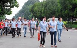 'Đa phần doanh nghiệp không thực hiện chế độ khám phụ khoa cho lao động nữ'