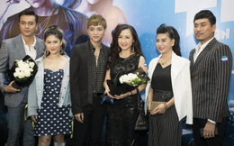 Kiều Minh Tuấn và Cát Phượng tái xuất sau scandal tình cảm
