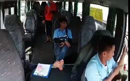 Quảng Bình: Lái xe khách và lái xe buýt hỗn chiến