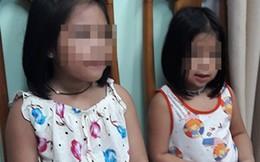 Cha 2 bé gái Việt kiều bị bắt cóc nghi dàn dựng để tống tiền mẹ đẻ