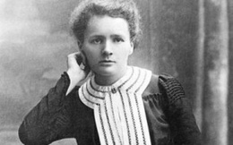 3 hình ảnh truyền cảm hứng của Marie Curie