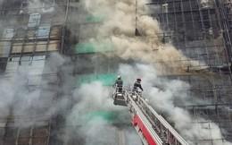 Có nạn nhân nữ trong 13 người tử vong vụ cháy quán karaoke