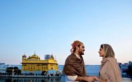 Đám cưới triệu đô của nữ tỷ phú Ấn Độ ở Phú Quốc
