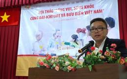 Bưu điện TPHCM tổ chức hội thảo 'Sống vui sống khỏe'