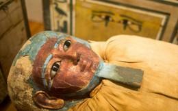 Khám phá công nghệ ướp xác qua các nền văn minh nhân loại