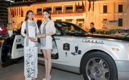 Hoa hậu Kỳ Duyên, Ngọc Hân tặng 50.000 cuốn sách lập nghiệp tại Nha Trang