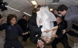 10 đám cưới 'nguy hiểm' nhất thế giới