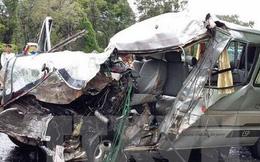 5 ngày nghỉ lễ, cả nước có 96 người chết vì tai nạn giao thông