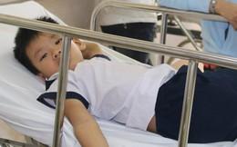 Bà Rịa-Vũng Tàu: 38 học sinh tiểu học nhập viện vì ngộ độc thực phẩm