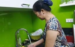 Nhân Ngày Quốc tế Người cao tuổi 1/10: 'Chỉ mong có sức khỏe để đi làm thuê'