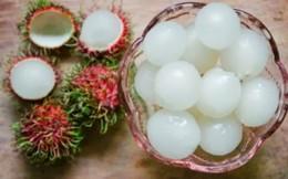 6 lợi ích sức khỏe từ 'siêu trái cây'
