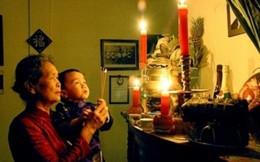 Hướng dẫn lễ cúng Rằm tháng Giêng tại nhà