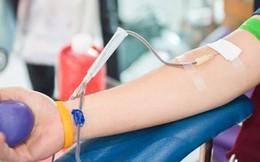 Góp hơn 160 đơn vị máu vào ngân hàng máu