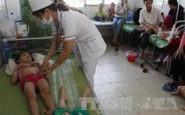 32 trẻ em mẫu giáo phải nhập viện nghi do ngộ độc thực phẩm
