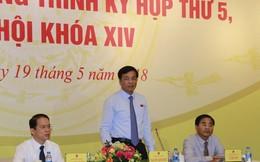 Tiếp tục đổi mới, cải tiến về chất vấn tại kỳ họp thứ 5 Quốc hội khóa XIV