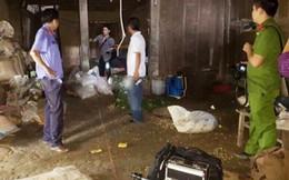 Bắt được nghi can gây thảm sát tại Lào Cai