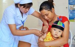 2 trường hợp tử vong do tiêm vaccine trong Chương trình tiêm chủng mở rộng
