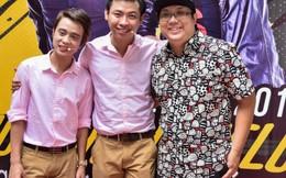 Tuấn Dũng, Hoàng Long 'Cười xuyên Việt' được fan chào đón nồng nhiệt