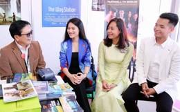 """600 khách mời thế giới dự """"Đêm Việt Nam"""" tại Cannes 2017"""
