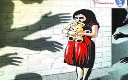 Hướng dẫn phụ nữ và trẻ em cách ghi nhớ đặc điểm nhận dạng đối tượng xấu