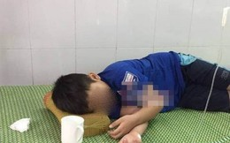 Xác định chất lạ trong chai sữa khiến 4 học sinh nhập viện