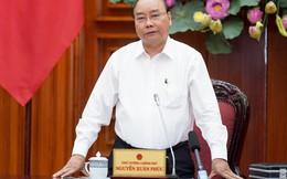 Thủ tướng chỉ đạo hoàn thiện phương án phân bổ nguồn vốn 10.000 tỷ đồng