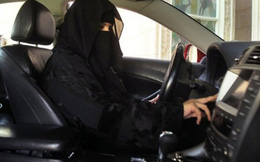 Saudi Arabia- nước cuối cùng trên thế giới cho phép phụ nữ lái xe