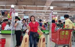 Hà Nội: Siêu thị, trung tâm mua sắm 'thất thủ' trong ngày cuối kỳ nghỉ lễ 2/9