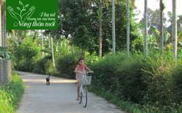 Phụ nữ Quảng Ngãi tích cực xây dựng nông thôn mới