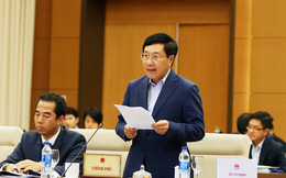 Thống nhất chế độ, chính sách đối với thành viên cơ quan Việt Nam ở nước ngoài