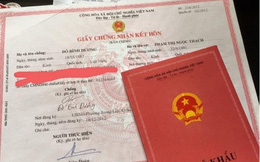 Chưa có hộ khẩu, chỉ đăng ký tạm trú, có được đăng ký kết hôn không?