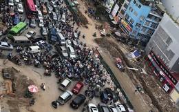 Hà Nội thu phí ô tô vào nội đô: Coi chừng phản tác dụng