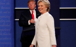 Trận so găng cuối giữa Trump - Hillary: Xung đột quyền phá thai