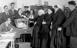 125 năm ngày phụ nữ Úc được quyền bầu cử: Bước tiến lớn về bình đẳng giới