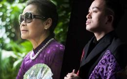 Danh ca Khánh Ly lần đầu hát nhạc Trịnh cùng Tùng Dương tại Hà Nội
