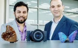 Camera giá rẻ hỗ trợ loại bỏ khối u ung thư