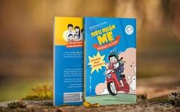 2 nữ nhà báo trẻ ra mắt sách 'Siêu Nhân Mẹ không cô đơn'