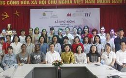 Khởi động giai đoạn 2 dự án Vì mẹ và bé - Vì tầm vóc Việt