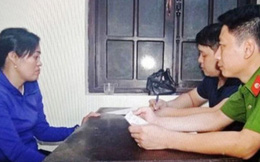Hà Nam: Con gái tẩm xăng đốt mẹ tử vong bị khởi tố tội giết người