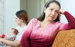Sai lầm khi khuyên con gái chịu đựng chồng gia trưởng