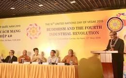 Tư tưởng Phật giáo có điểm tương đồng với cách mạng 4.0